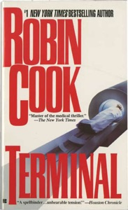 Terminal - Robin Cook pdf download