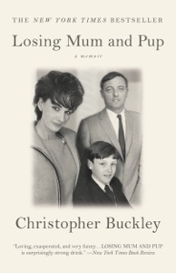 Losing Mum and Pup - Christopher Buckley pdf download