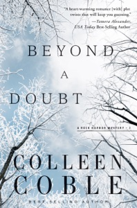 Beyond a Doubt - Colleen Coble pdf download