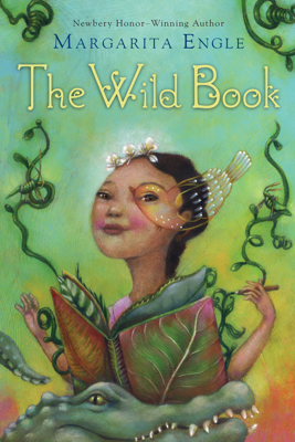 The Wild Book - Margarita Engle