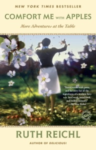 Comfort Me with Apples - Ruth Reichl pdf download