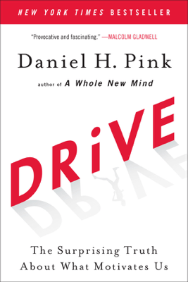 Drive - Daniel H. Pink