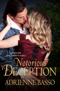 Notorious Deception - Adrienne Basso pdf download