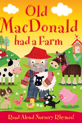 Old MacDonald had a Farm - Igloo Books Ltd