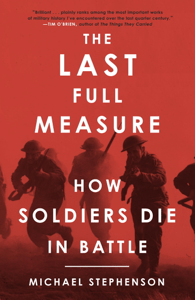 The Last Full Measure - Michael Stephenson pdf download