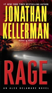 Rage - Jonathan Kellerman pdf download