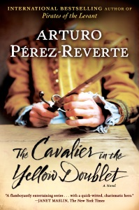 The Cavalier in the Yellow Doublet - Arturo Pérez-Reverte pdf download