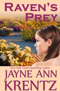 Raven's Prey - Jayne Ann Krentz pdf download
