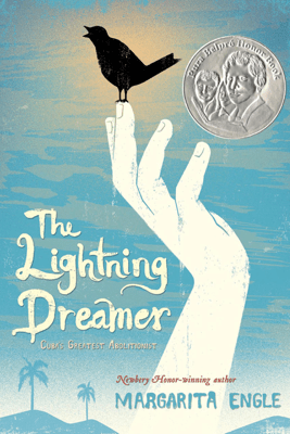 The Lightning Dreamer - Margarita Engle