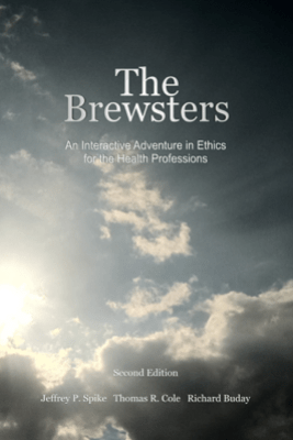 The Brewsters (Second Edition) - Jeffrey Spike, Thomas Cole & Richard Buday