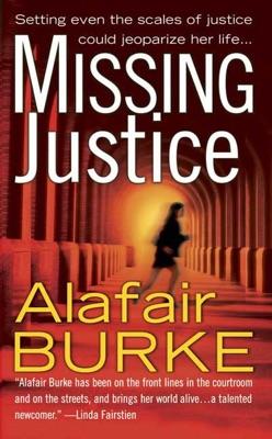 Missing Justice - Alafair Burke pdf download