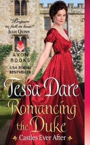 Romancing the Duke - Tessa Dare pdf download