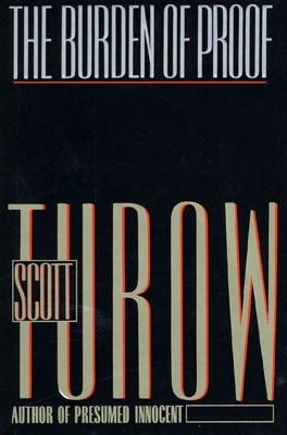 The Burden of Proof - Scott Turow pdf download