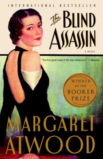 The Blind Assassin - Margaret Atwood pdf download