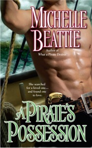 A Pirate's Possession - Michelle Beattie pdf download