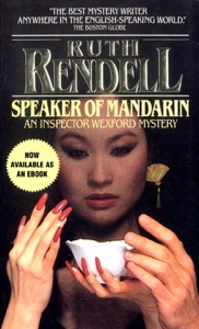Speaker of Mandarin - Ruth Rendell pdf download