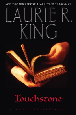 Touchstone - Laurie R. King pdf download