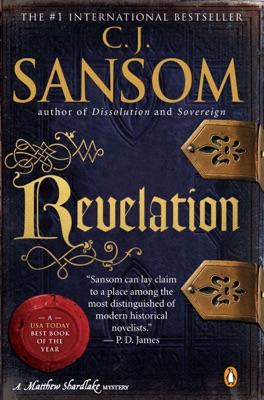 Revelation - C.J. Sansom pdf download