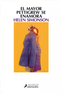 El mayor Pettigrew se enamora - Helen Simonson pdf download