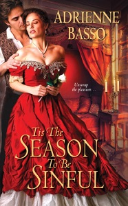 Tis the Season to Be Sinful - Adrienne Basso pdf download