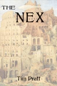 The Nex - Tim Pratt pdf download