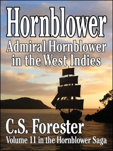 Admiral Hornblower in the West Indies - C. S. Forester pdf download