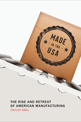 Made in the USA - Vaclav Smil