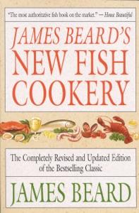 James Beard's New Fish Cookery - James Beard pdf download