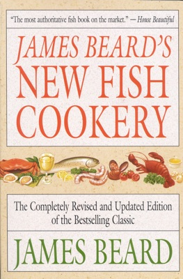 James Beard's New Fish Cookery - James Beard pdf download