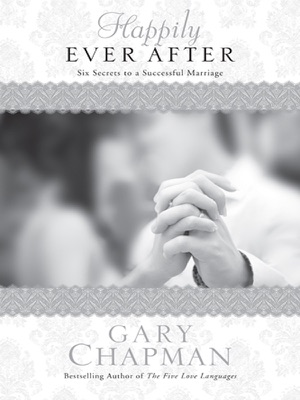 Happily Ever After - Gary Chapman pdf download