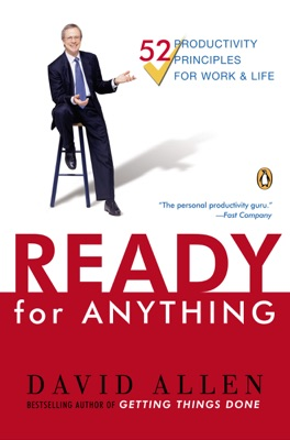 Ready for Anything - David Allen pdf download