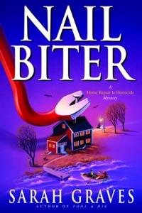 Nail Biter - Sarah Graves pdf download