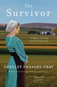 The Survivor - Shelley Shepard Gray pdf download