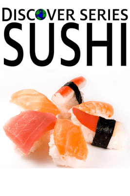 Sushi - Xist Publishing