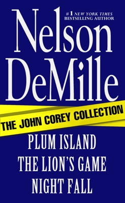 The John Corey Collection - Nelson DeMille pdf download