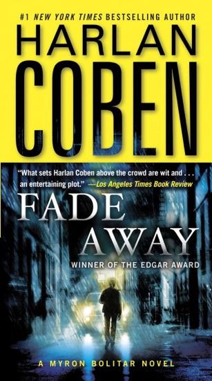 Fade Away by Harlan Coben PDF Download