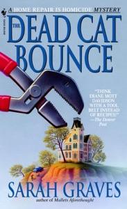 The Dead Cat Bounce - Sarah Graves pdf download