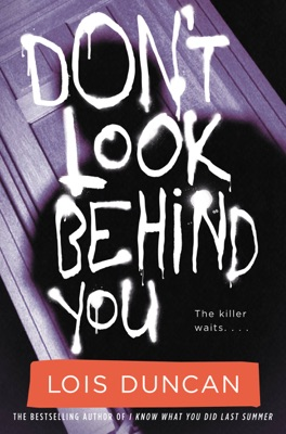 Don't Look Behind You - Lois Duncan pdf download
