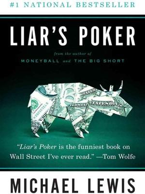 Liar's Poker - Michael Lewis pdf download
