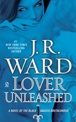 Lover Unleashed - J.R. Ward pdf download