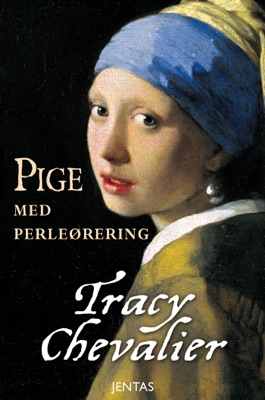 Pige med perleørering - Tracy Chevalier pdf download