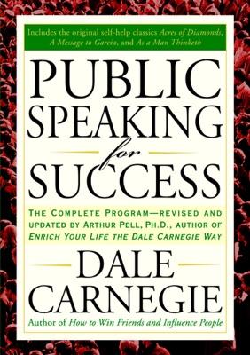 Public Speaking for Success - Dale Carnegie pdf download