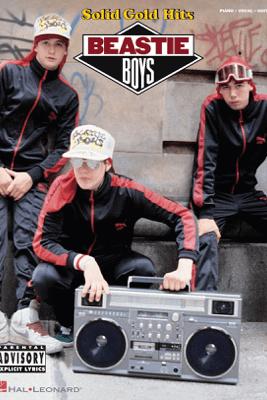 Beastie Boys - Greatest Hits (Songbook) - Beastie Boys