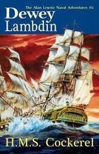 H.M.S. Cockerel - Dewey Lambdin pdf download