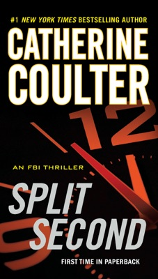Split Second - Catherine Coulter pdf download