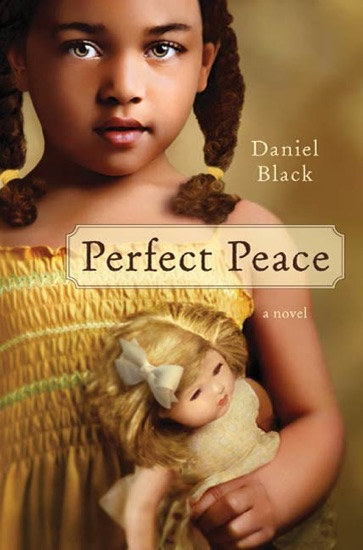 Perfect Peace - Daniel Black pdf download