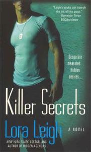 Killer Secrets - Lora Leigh pdf download