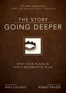 NIV, The Story: Going Deeper, eBook - Randy Frazee & Zondervan pdf download