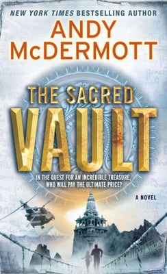 The Sacred Vault - Andy McDermott pdf download
