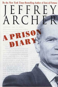 A Prison Diary - Jeffrey Archer pdf download